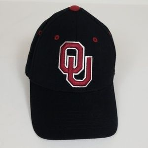 Oklahoma University Ball Cap Hat